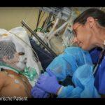 ARTE-Doku: Der syrische Patient