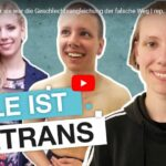 reporter: Detransition - Für sie war die Geschlechtsangleichung der falsche Weg