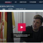 ProSieben-Doku: Rechts. Deutsch. Radikal.
