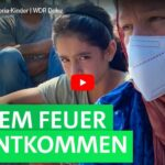 WDR-Doku: Die Story der Moria-Kinder