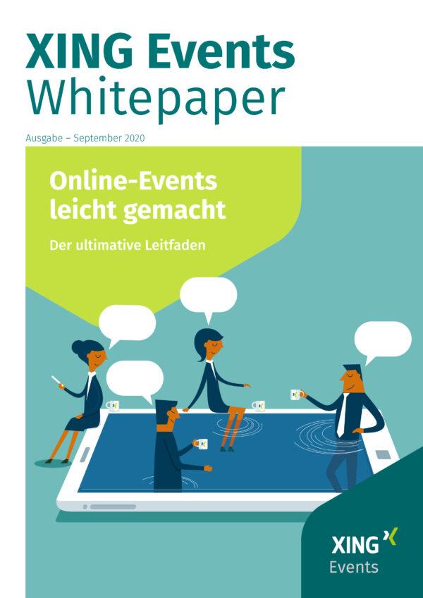 XING Events: Online-Events leicht gemacht - Der ultimative Leitfaden