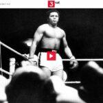 3sat-Doku: Charly Graf - Ein deutscher Boxer