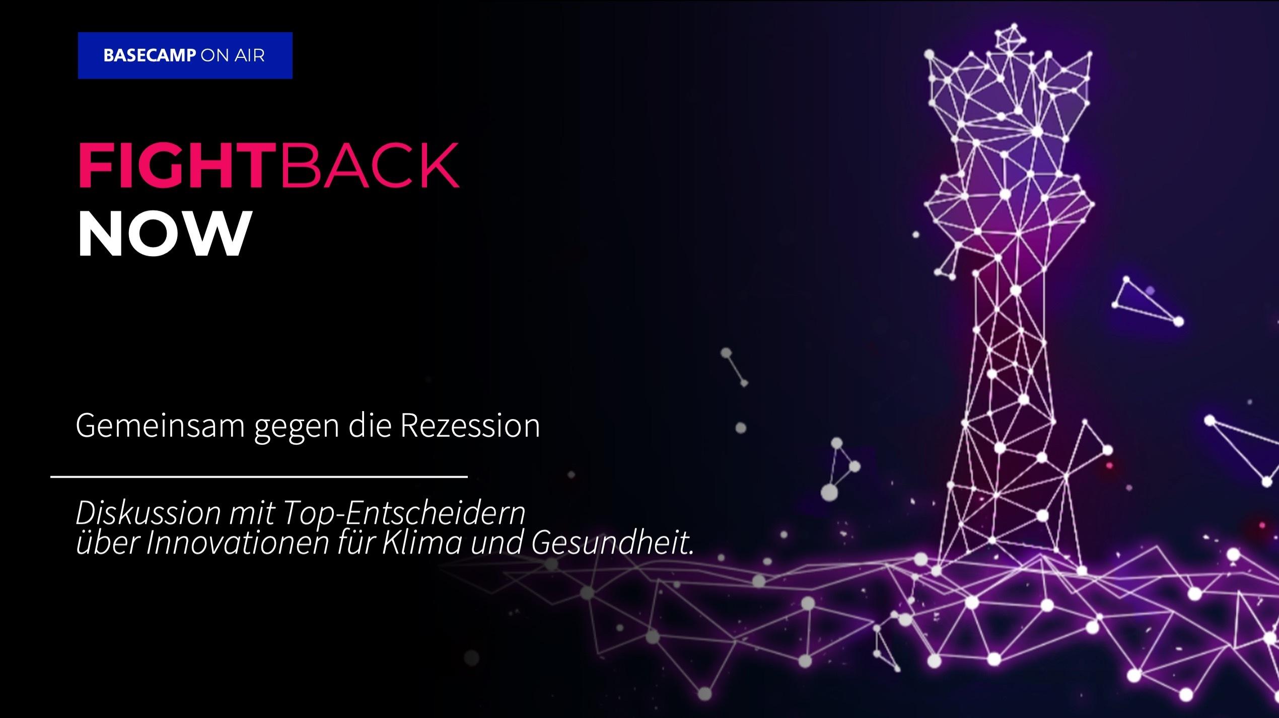 FightBack Now: Gemeinsam gegen die Rezession