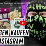 STRG_F: Gras, Lean, Ecstasy - Drogendeals auf Instagram