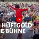 SWR-Doku: Ikke Hüftgold ohne Bühne - ein Partyschlager-Studio kämpft mit dem Virus