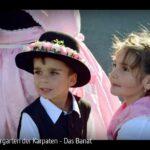ARTE-Doku: Im Vorgarten der Karpaten (2 Teile)