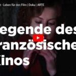 ARTE-Doku: Isabelle Huppert - Leben für den Film