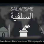 ARTE: Islam, Islamismus - Welche geografische Verbreitung?   Mit offenen Karten
