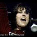 ARTE-Doku: Jane Fonda - Eine Rebellin in Hollywood