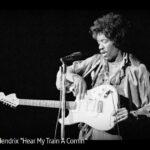 ARTE-Doku: Jimi Hendrix - »Hear My Train A Comin«