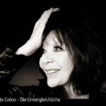 ARTE-Doku: Juliette Gréco - Die Unvergleichliche