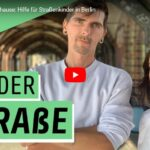 follow me.reports: Jung & ohne Zuhause - Hilfe für Straßenkinder in Berlin