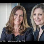 MDR-Doku: Katarina Witt - Weltstar aus der DDR