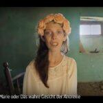 ARTE-Doku: Lene Marie oder Das wahre Gesicht der Anorexie