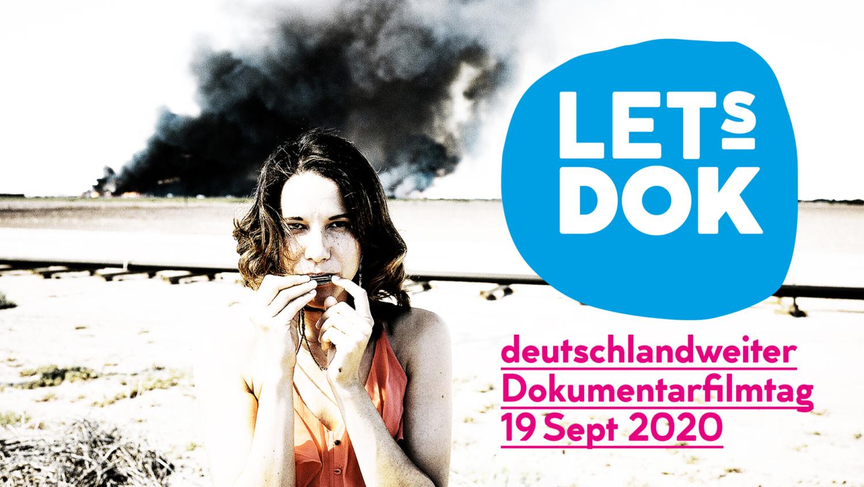 LETsDOK 2020 - Der deutschlandweite Dokumentarfilmtag