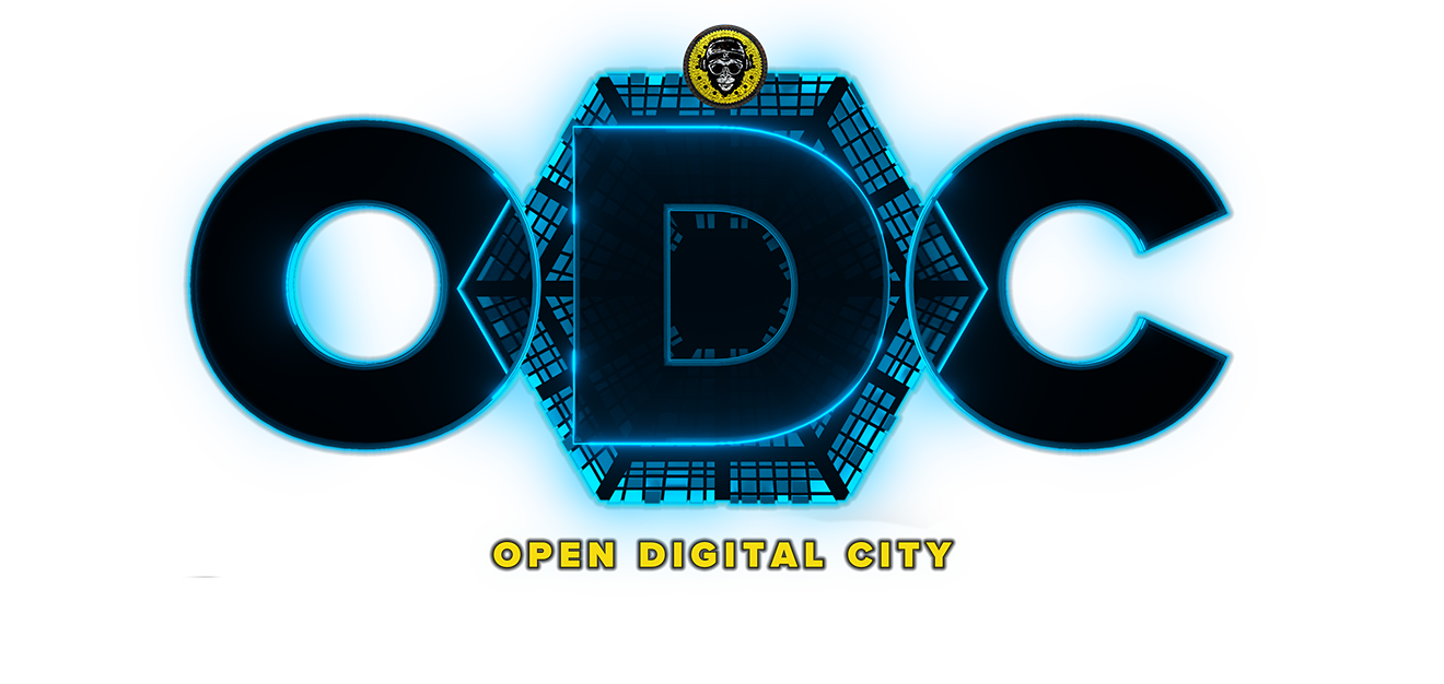 ODC - Open Digital City 2020