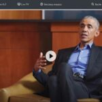 ZDF-Doku: Barack Obama - Yes, we can!