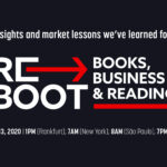 ReBoot Books, Business and Reading 2020