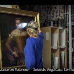 ARTE-Doku: Renaissance der Malerinnen - Sofonisba Anguissola, Lavinia Fontana, Artemisia Gentileschi