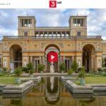 3sat-Doku: Schätze Brandenburgs - Schloss Sanssouci