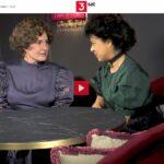 3sat-Doku: Sisi, Schratt & Sacher - Wiens glamouröse Frauen