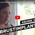 Y-Kollektiv: So gefährlich sind Brustimplantate - Was ist die Breast Implant Illness?