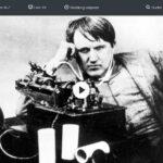 ZDF-Doku: Thomas Edison - Genie des Jahrhunderts (2 Teile)