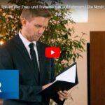 NDR Doku: Hochzeiten und Trauerfälle - Trau- und Trauerredner auf Fehmarn