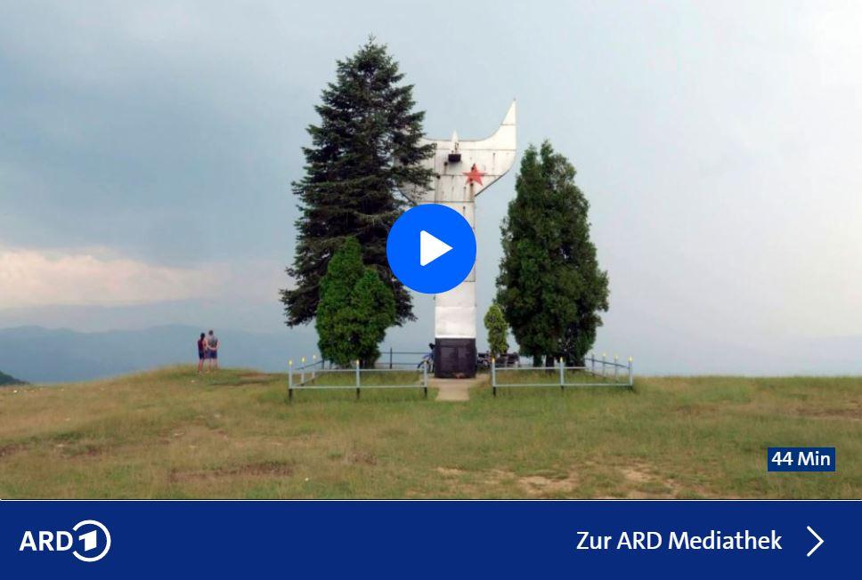 RBB-Doku: Was wurde aus Jugoslawien?