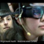 ARTE-Doku: Wenn Angst krank macht - Anatomie eines Gefühls
