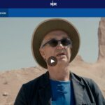 NDR-Doku: Wim Wenders, Desperado