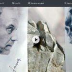 ZDF-Doku: Leni Riefenstahl und Arnold Fanck - Zwischen Hitler und Hollywood
