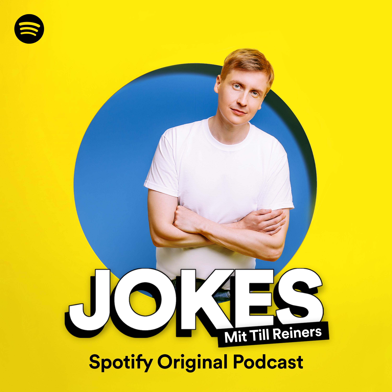 Till Reiners: Bei Podcasts reduziert man sich wieder ganz auf das Inhaltliche