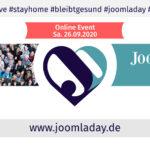JoomlaDay Deutschland 2020