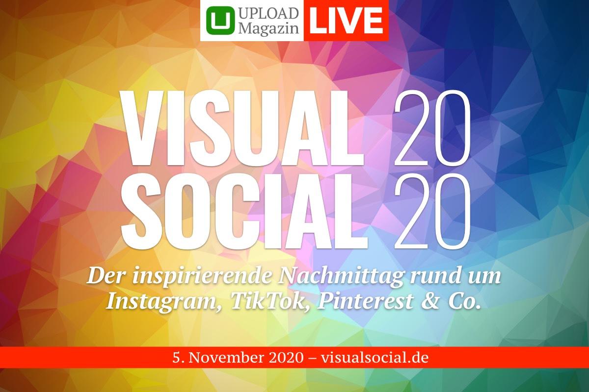 VISUAL SOCIAL 2020
