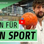 follow me.reports: Als Talent im Sportinternat