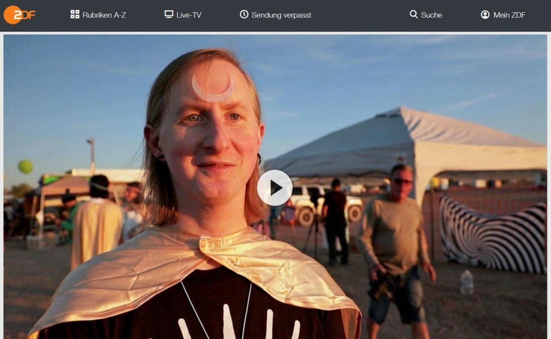 ZDF-Doku: Amerikas neue Gurus - Auf der Suche nach Erleuchtung