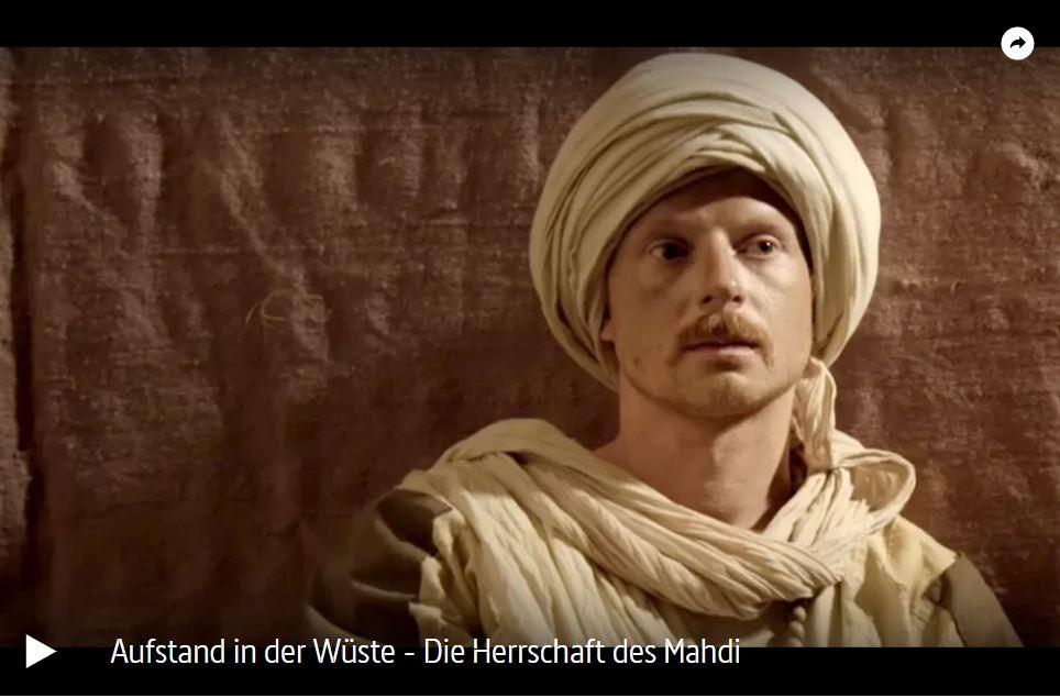 ARTE-Doku: Aufstand in der Wüste - Die Herrschaft des Mahdi