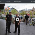 ZDF-Doku: Bahnhofsviertel Frankfurt - Rotlicht, Drogen und Prosecco