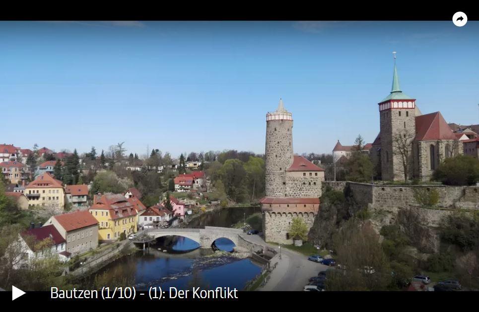 ARTE-Doku: Bautzen (10 Teile)