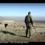 ARTE-Doku: Blackbox Syrien - Der schmutzige Krieg