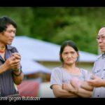 ARTE-Doku: Blasrohre gegen Bulldozer