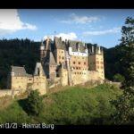 ARTE-Doku: Burgen (2 Teile)