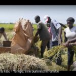 ARTE-Doku: Burkina Faso - Yenepa, eine burkinische Familie