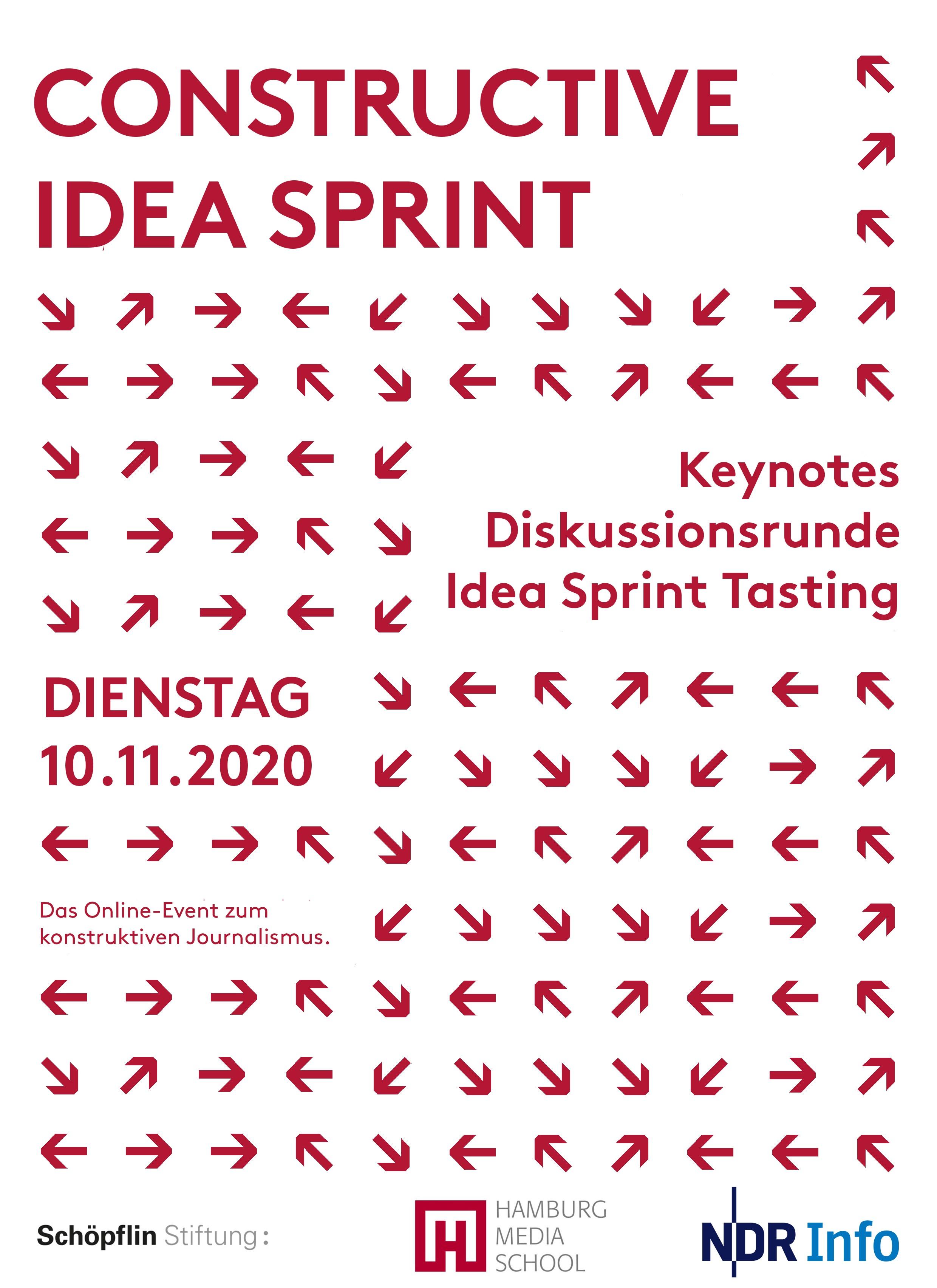 Constructive Idea Sprint 2020