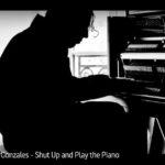 ARTE-Doku: Chilly Gonzales - Shut Up and Play the Piano