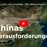 ARTE: China - ein Land, viele Gesichter   Mit offenen Karten