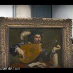 ARTE-Doku: Der Louvre zieht um
