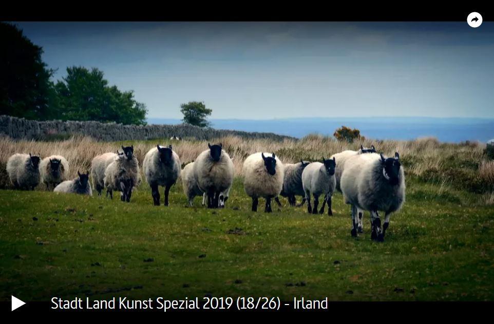 ARTE-Doku: Ein Jahr in Irlands Natur (5 Teile)
