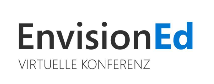 Microsoft EnvisionEd 2020 - Zukunft Bildung
